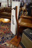 Gibson Handcrafted Mahogany Guitar Stand 2020