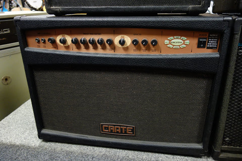 Crate DX212W Digital Guitar Amp 100 Watt 230 Volt
