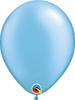 Bunch of 7 x 11 inch Latex Balloons