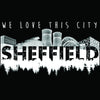 'We Love This City' Coaster