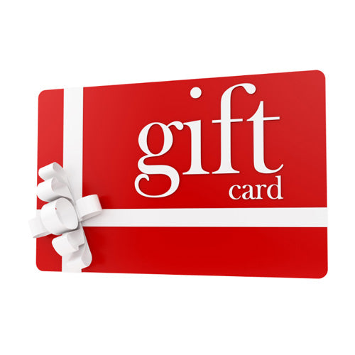 Design Studio Gift Card