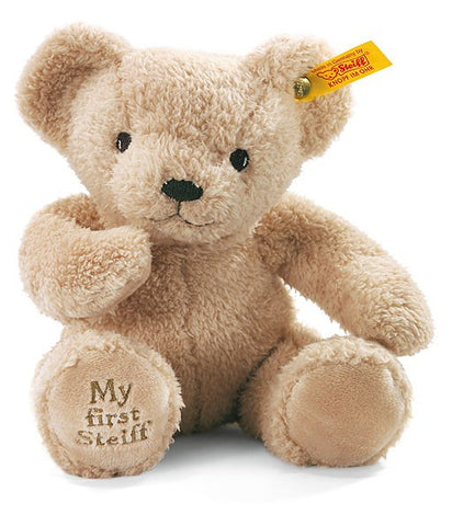 My First Steiff Bear