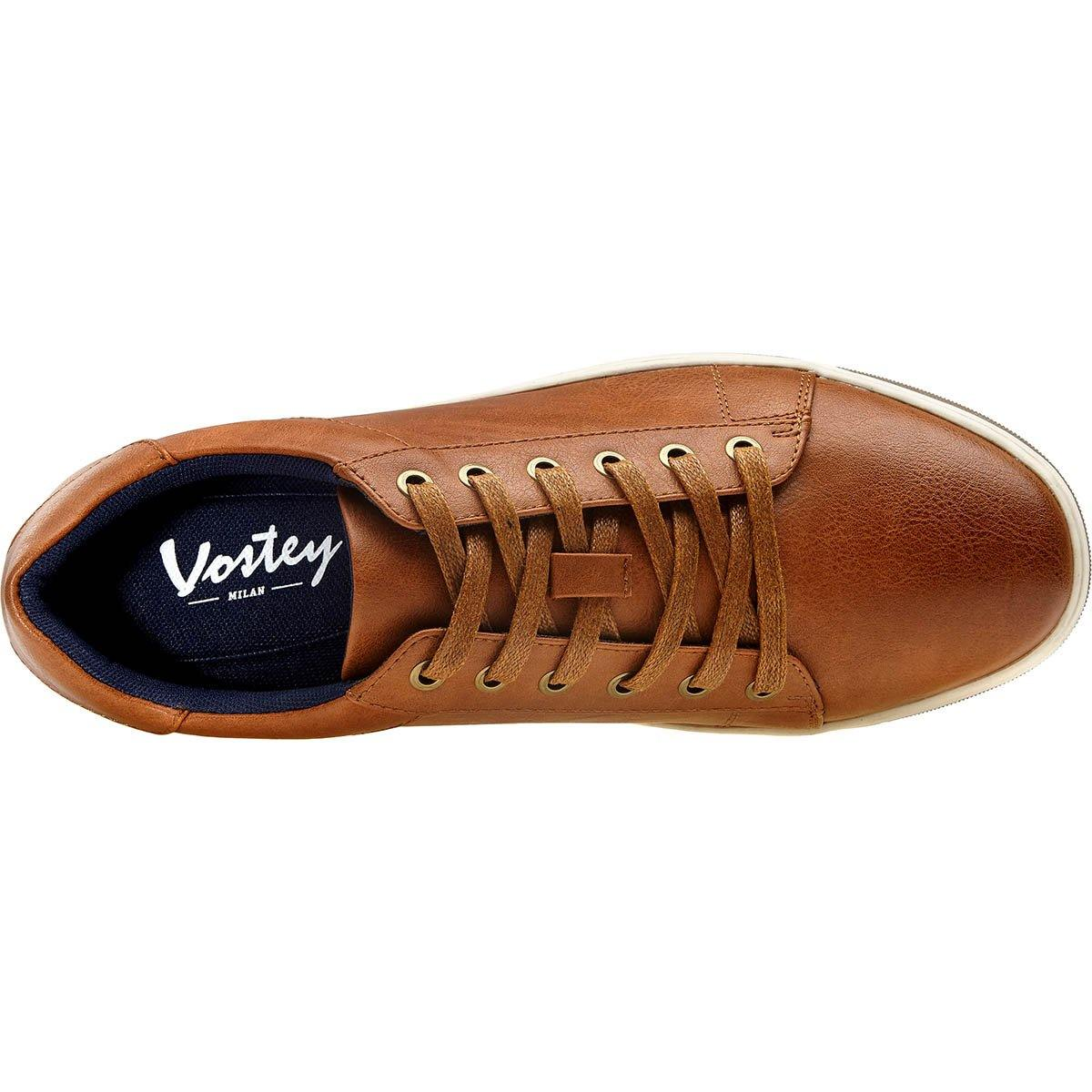 Fashion Casual Men Sneaker | Vostey - Top shoes club