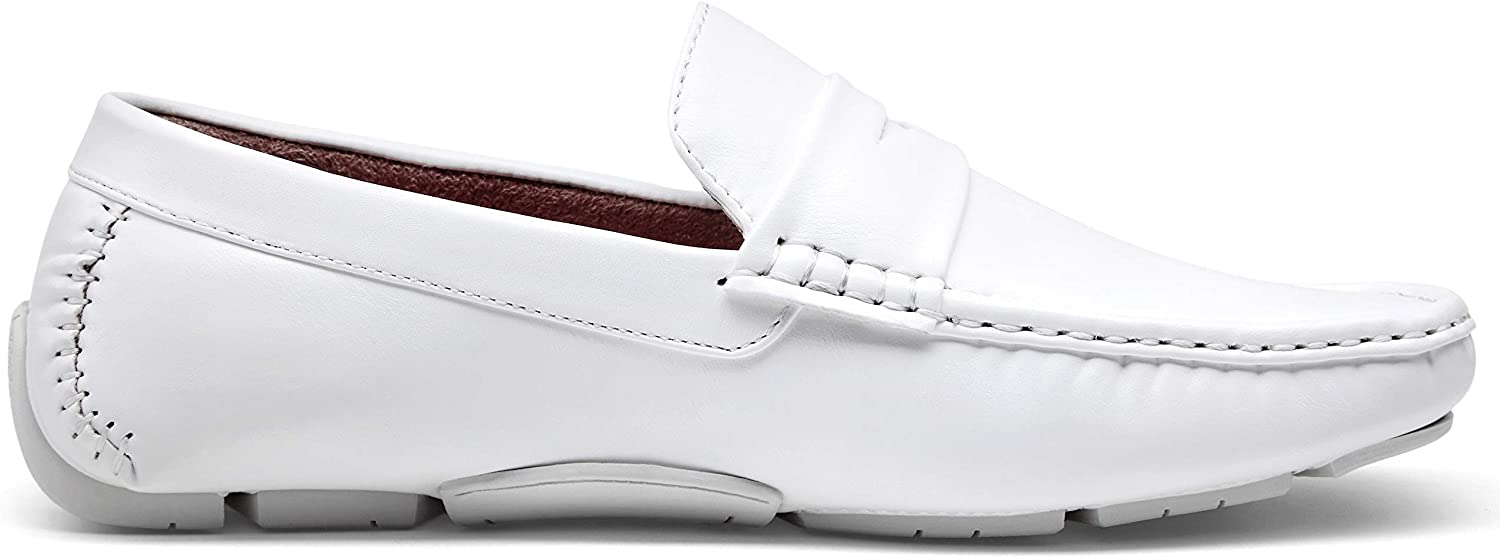 Men's Slip on Shoes Casual Dress Loafers | VOSTEY