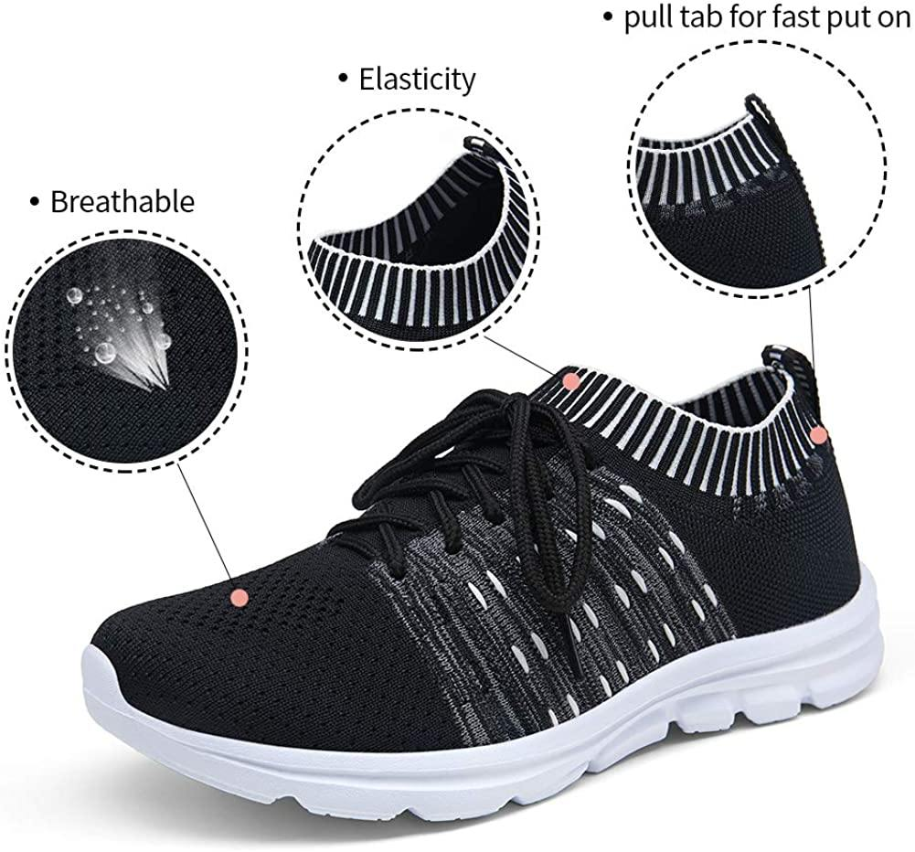 Women's Running Shoes Gym Athletic Sneakers | Vepose - Top shoes club