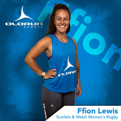 Introducing Olorun Sports New Brand Ambassador