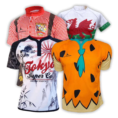 Novelty Shirts