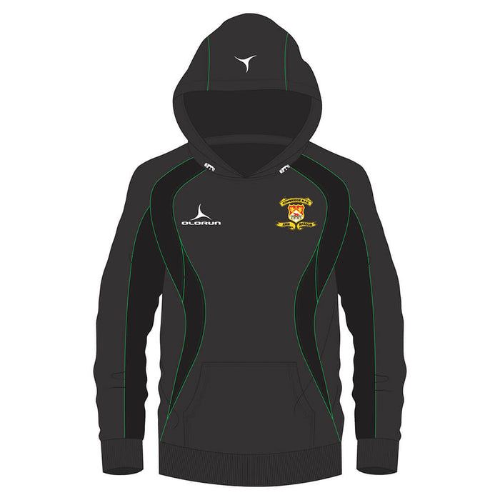 Cowbridge RFC Kid's Iconic Hoodie