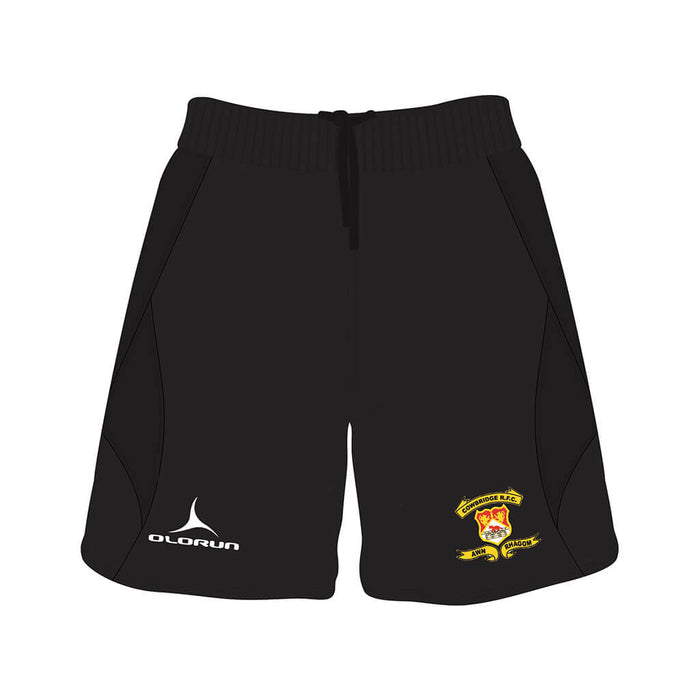 Cowbridge RFC Kid's Iconic Training Shorts