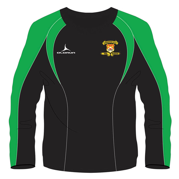 Cowbridge RFC Kid's Iconic Training Top