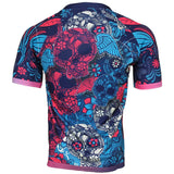 Olorun Acapulco Angels 3.0 Halloween Rugby Shirt