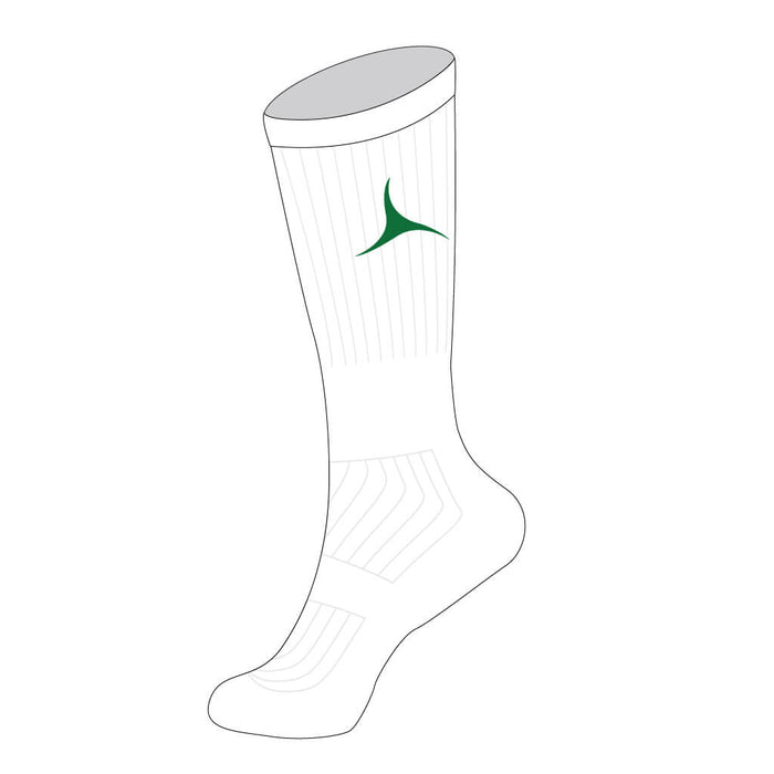 Swansea University Sports Sock