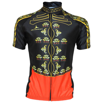 Olorun 'Spanish Bullfighter' Novelty Cycling Jersey
