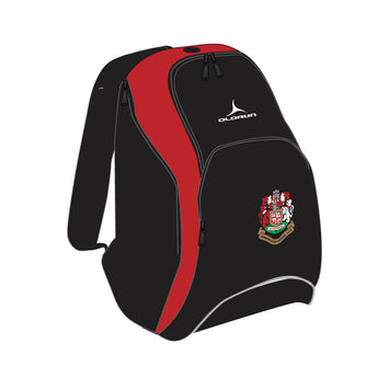 Pembroke RFC Backpack