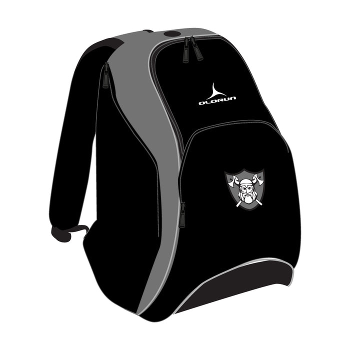 Raiders 7's Backpack