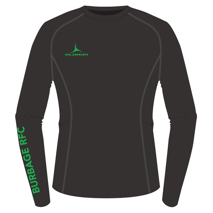 Burbage RFC Kid's All Purpose Base Layer