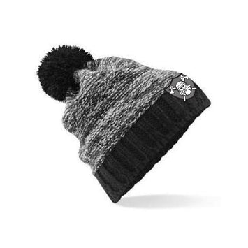 Raiders 7's Bobble Hat