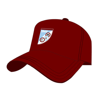 Mersham Sports Club Cap