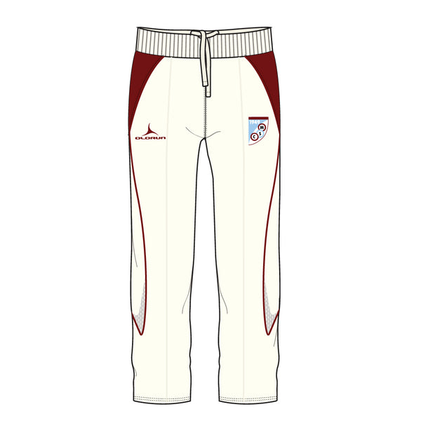 Mersham Sports Club Adult's Cricket Trouser
