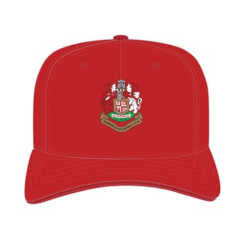 Pembroke RFC Ultimate 5  Panel Cap
