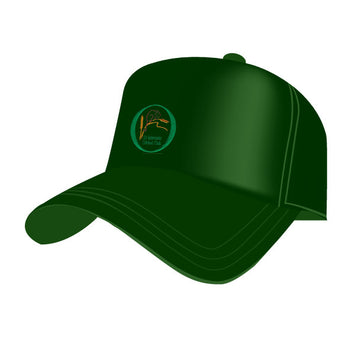 St Ishmaels CC Ultimate 5 Panel Cap