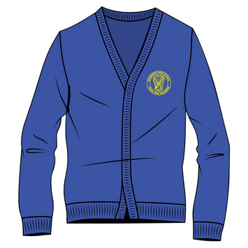 Richmond Park School Cardigan