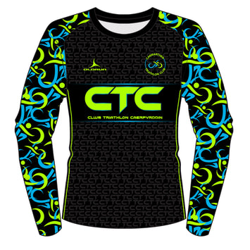 CTC Sublimated Long Sleeve Signature T-Shirt