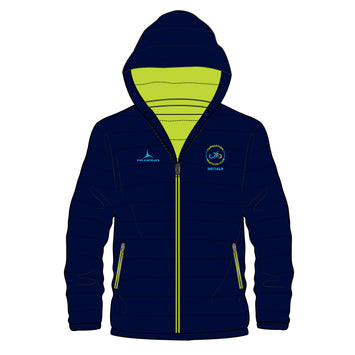 CTC Adult's Padded Jacket