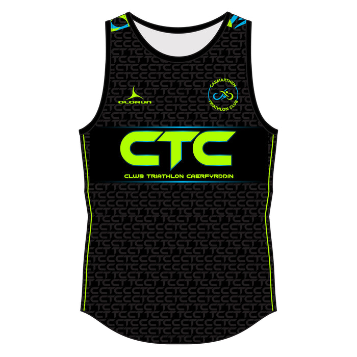 CTC Sublimated Signature Vest
