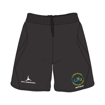 CTC Adult's Infinity Training Shorts