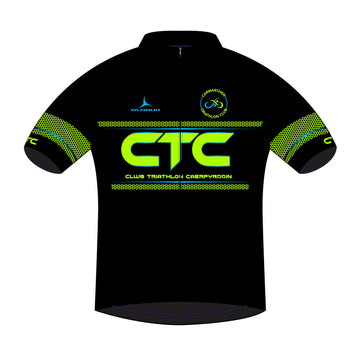 CTC Cycle Shirt