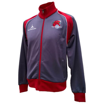 Olorun Carmarthen Warriors Jacket