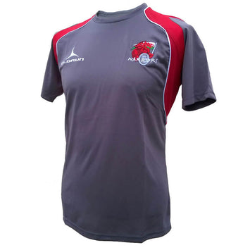 Olorun Carmarthen Warriors T-Shirt