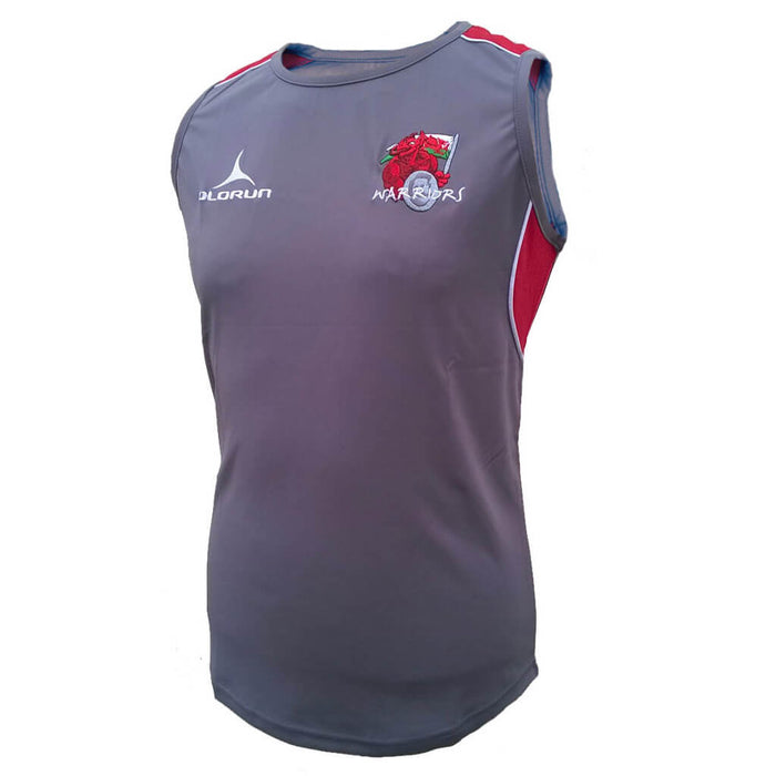 Olorun Carmarthen Warriors Vest