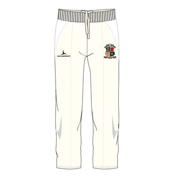Pembroke CC Adult's Cricket Trouser
