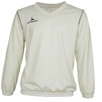 Olorun Men's Cricket Jumper Navy