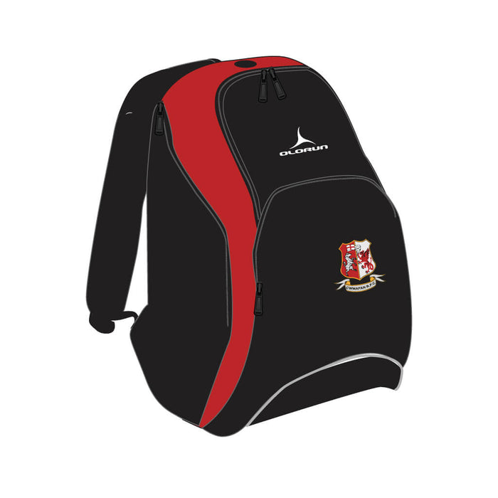 Cwmafan RFC Backpack