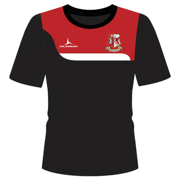 Cwmafan RFC Supporters Kid's Tempo T-Shirt