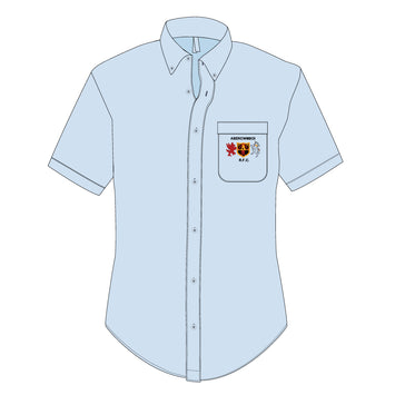 Abercwmboi RFC Adult's Dress Shirt