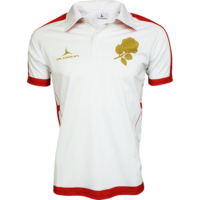 Olorun England Supporters Polo Shirt