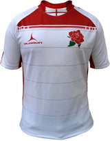 Olorun Sublimated England Rugby Shirt (Fast Delivery)