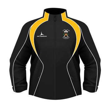 Llangadog RFC Adult's Iconic Full Zip Jacket