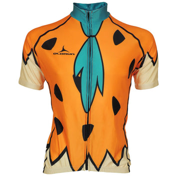 Olorun 'Skinflints' Novelty Cycling Jersey