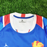 Olorun Camo France Rugby Shirt
