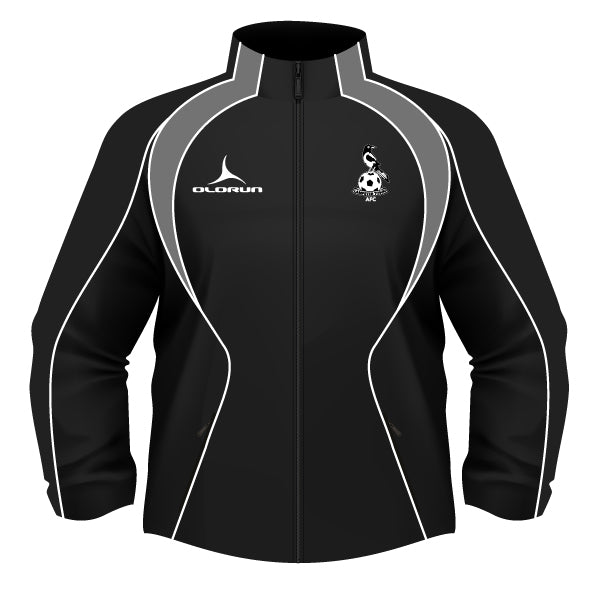 Lampeter AFC Adult's Iconic Full Zip Jacket