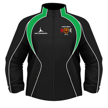 Abercwmboi RFC Adult's Iconic Full Zip Jacket