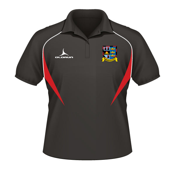 Hullensians RUFC Adult's Flux Polo Shirt
