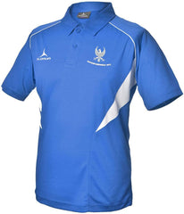 Haverfordwest RFC Adult's Flux Polo Shirt