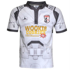 Olorun Galactic Trooper Supporters Rugby Shirt