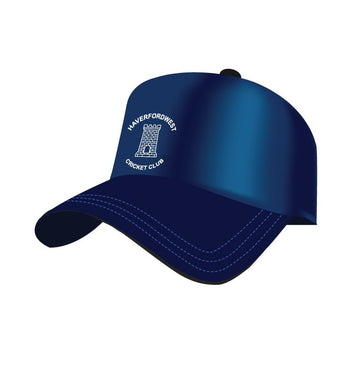 Haverfordwest CC Adult's Cap